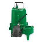 MSP50 Sewage Ejector Pumps