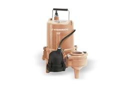 Hydromatic Sewage Pump SP50AB1 20 Solids Handling Pumps