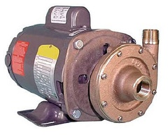 Oberdorfer Pump 104MP01-F65