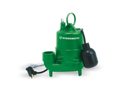 Hydromatic Submersible Pump HTS33A1 20 Solids Handling Pumps