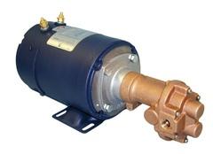 Oberdorfer Pump N992E-C81
