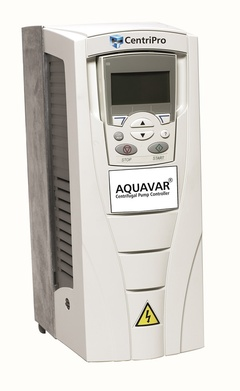 Goulds CPC41801 Aquavar Variable Speed Pump Controllers