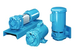 MTH T41 8C-T410EBFSCSXSAXX-CF71AD Turbine Pump
