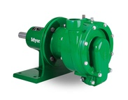 I2C and I2CI Two-Stage Centrifugal Pumps