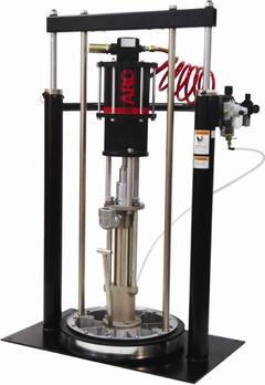 ARO Pump TP0813S51HF44AA2 Ingersoll Rand