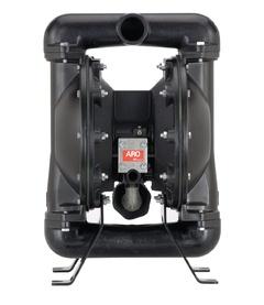 ARO Pump 670059-0J2-C-03 Ingersoll Rand