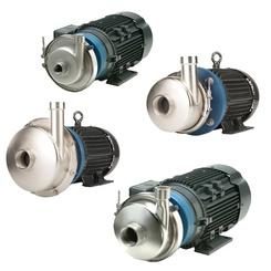 AC Sealed Metallic Centrifugal Pumps