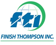 Finish Thompson Pump Repair Parts