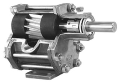 Oberdorfer Pump S20735CD