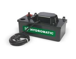 HCU Condensate Pumps