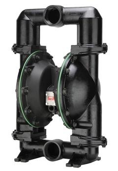 ARO Pump 666320-G22-C Ingersoll Rand