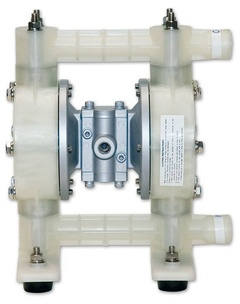 Yamada Pump DP-15FPT
