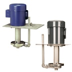 AK Vertical Cantilevered Metallic Centrifugal Pumps