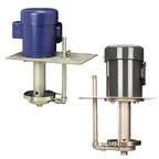 AK Vertical Cantilevered Metallic Centrifugal Pumps