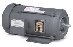 CDX7150 Baldor DC Motor, Fractional HP Motors