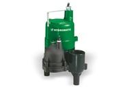 BV40 Sewage Pumps