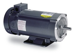 CDP3455 Baldor DC Motor, Permanent Magnet, General Purpose Motors