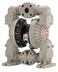 ARO Pump 6662A3-344-C Ingersoll Rand