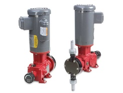 LKN Metering Pumps