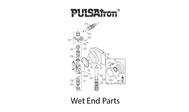 Wet End Parts