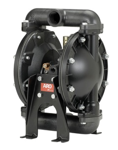 ARO Pump 666120-2A4-C Ingersoll Rand
