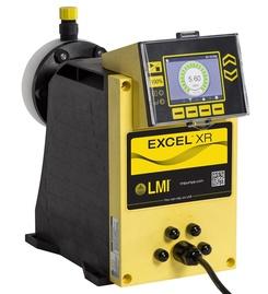 XR Chemical Metering Pumps