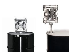 Yamada Pump DP-10BSS-D
