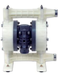 Yamada Pump NDP-25BPV-PP