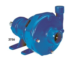 Goulds Pump 4BFFRME0-H12A32E4BE2S 3756 S Group Centrifugal