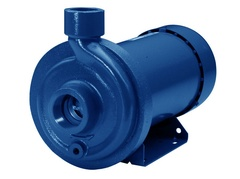 Goulds 1MC1F2B2 MCC Single Stage Centrifugal Pump
