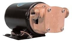Oberdorfer Pump N201D-A90