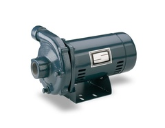 Sta-Rite Pumps JHE J / JB Series Centrifugal Pumps