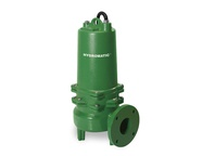 S3WR Solids Handling Pumps