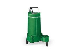 Hydromatic Effluent Pump SHEF50A1 20 Solids Handling Pumps