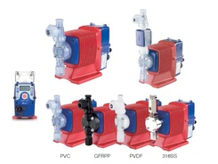 EWN Metering Pumps