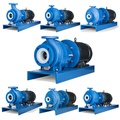 UC Heavy Duty Magnetic Drive Centrifugal Pumps