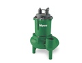 MW50 Series Sewage Pumps
