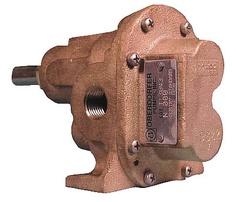 Oberdorfer Pump N4000RS17