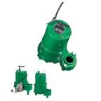 MESPD50 / MESPD100 Effluent Pumps