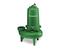Hydromatic Pump S3W150M6-2 Solids Handling S3W Pumps