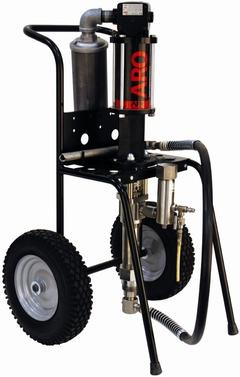 ARO Pump CM0430G11GF47001 Ingersoll Rand