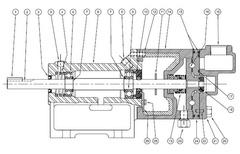 Burks Series ET Parts