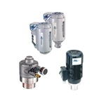 Finish Thompson Pump Motors