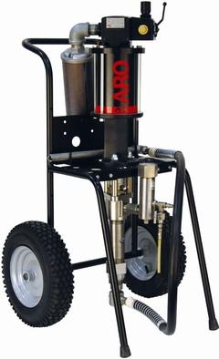 ARO Pump CM0660G11GF47001 Ingersoll Rand