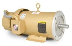 CEBM3615T-D Baldor AC Motor, Unit Handling, General Unit Handling Motors