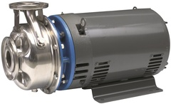 Goulds Pumps 8SH4J72A0 SSH S & M-Group SSH-C Close Coupled Pump