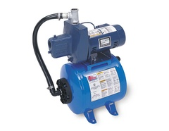 Sta-Rite Pumps SNCP15H ProJet Jet / Tank Systems