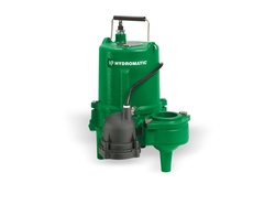 Hydromatic Sewage Pump SP50M2 10 Solids Handling Pumps