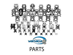 Yamada Pumps 15-HOSE HOSE KIT FOR 15 DRUM SYSTEM