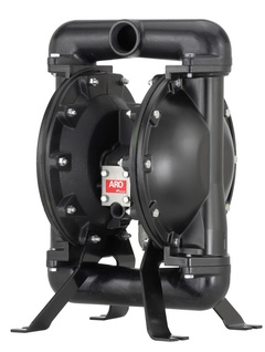 ARO Pump 66616B-2EB-C Ingersoll Rand